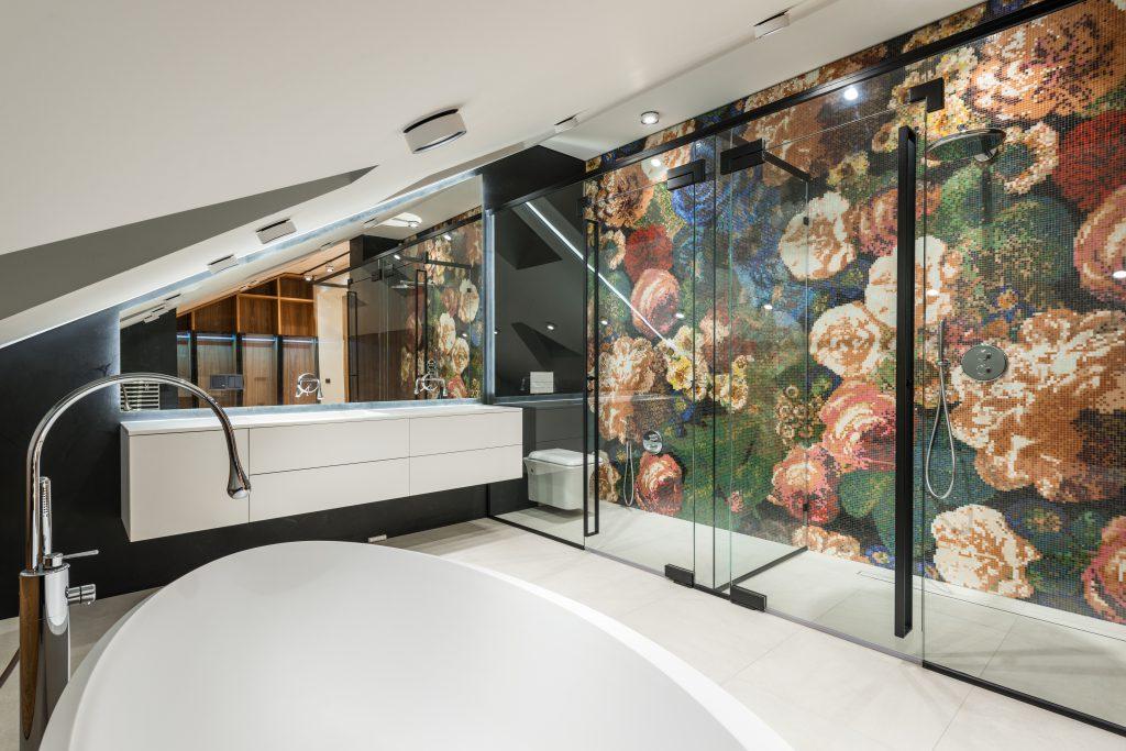 villa interieur