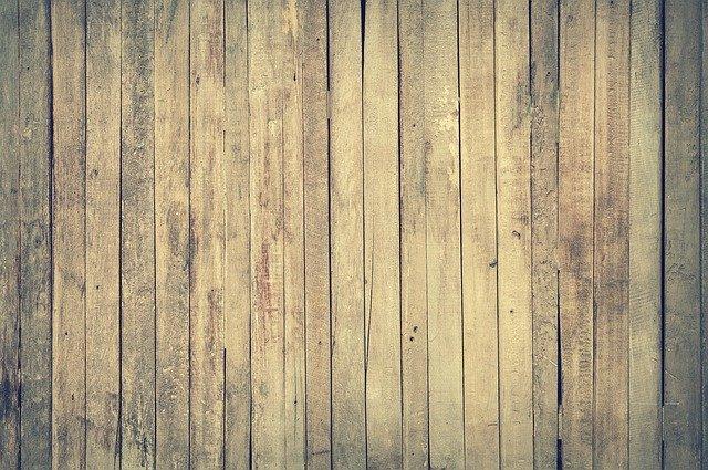 vloer hout